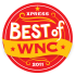 Mountain Xpress Best of WNC 2011
