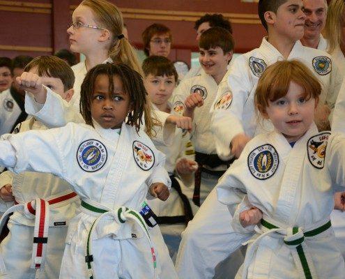 kids activities improve focus grades