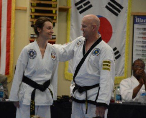 belt testing female 28805