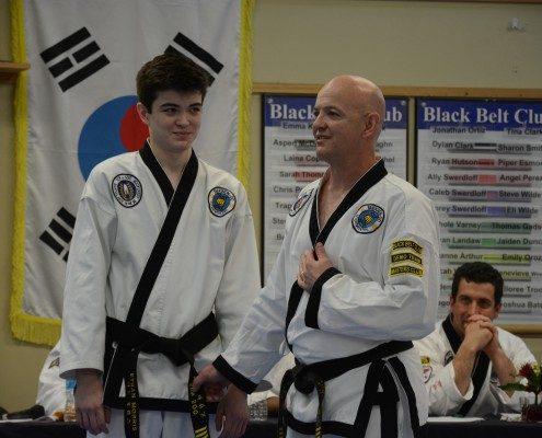 rank testing martial arts 28804