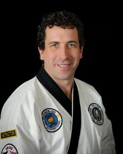 Michael tae kwon do instructor 28805
