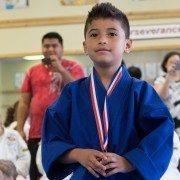 tournament medal