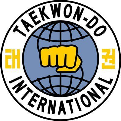 Taekwon-Do International Patch