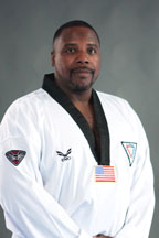 Grandmaster Barry Partridge