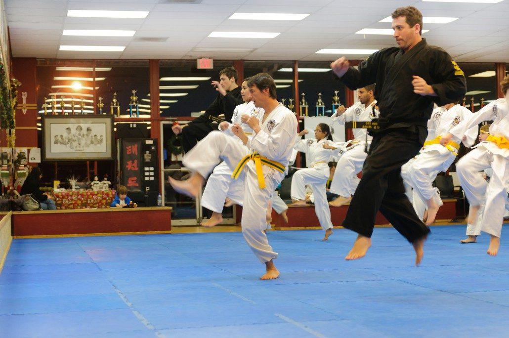 Martial Arts Classes   Self-Defense   Sun Soo Martial Arts