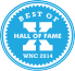 Mountain Xpress Best of WNC Hall of Fame 2014