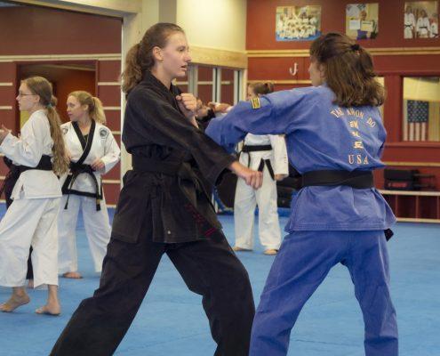 In -close-self defense-3