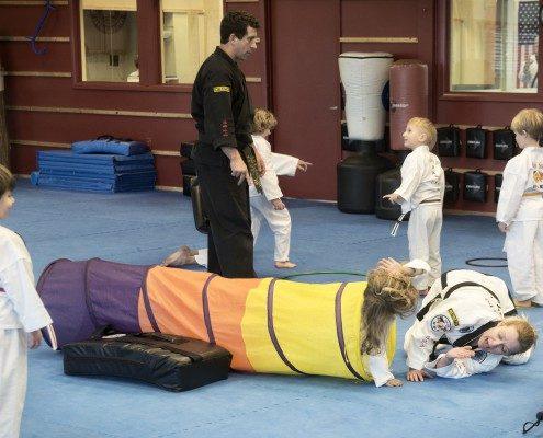 kids activities classess in asheville