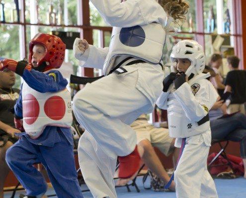 head gear advanced karate
