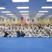 Taekwondo Bootcamp at Asheville Sun Soo Martial Arts