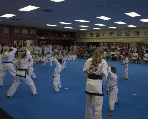 Asheville Sun Soo Martial Arts