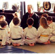Martial Arts Master Instructor