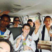 Asheville Sun Soo Martial Arts Summer Camp