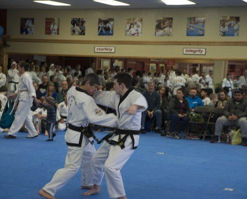 adult self defense in asheville