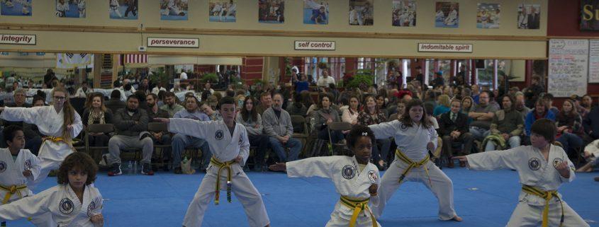 karate for kids in asheville