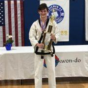 Ian Dowling wins Grand Master Championship