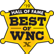 Hall of Fame Best of WNC 2019