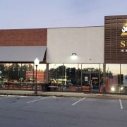photo of Asheville Sun Soo's storefront