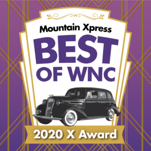 Mountain Xpress Best of WNC 2020
